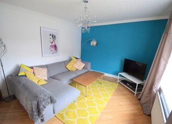 Thumbnail 2 bed flat to rent in Llangranog Road, Llanishen