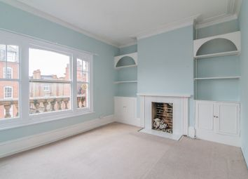 Thumbnail 3 bed flat to rent in Fulham Park Gardens, Fulham