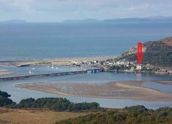 Thumbnail 3 bed terraced house for sale in River Cottage, Aberamfra Terrace, Barmouth