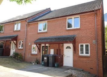 Thumbnail 2 bed town house for sale in Highfield Road, Ashbourne