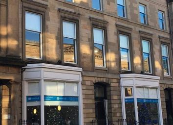 Thumbnail Office to let in Bath Street, Glasgow
