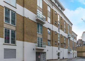 Thumbnail 2 bed flat for sale in Hampden Gurney Street, Marylebone
