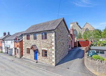 Thumbnail 4 bed detached house for sale in Pear Tree House, Watling Street, Leintwardine