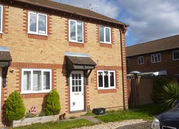 Thumbnail 2 bed end terrace house to rent in Tides Way, Marchwood