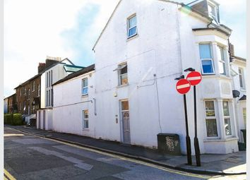 Thumbnail 2 bed flat for sale in Suffolk Road, London