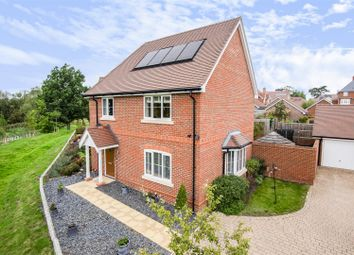 4 bed detached house for sale in Villiers Close, Wokingham, Berkshire RG41