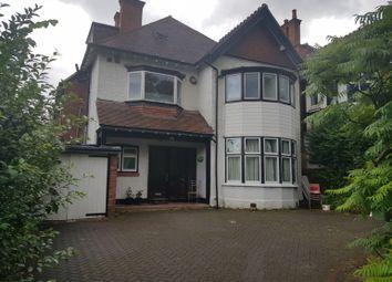 Thumbnail Room to rent in Salisbury Road, Moseley, Birmingham