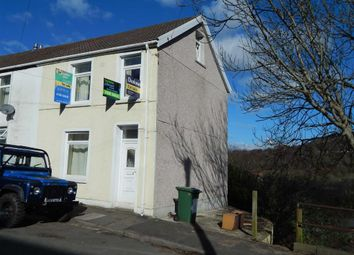 Thumbnail 5 bed terraced house for sale in Cliff Terrace, Pontypridd, Rhondda Cynon Taff