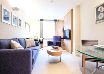 Thumbnail 2 bed flat to rent in St Christopher's Place, London