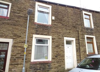 Thumbnail 3 bed terraced house for sale in Portland Street, Colne