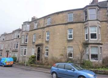 Thumbnail 2 bed flat for sale in 5 Clydeshore Road, Dumbarton