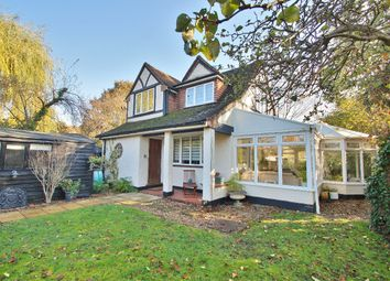 Thumbnail 2 bed property for sale in Forest Road, Effingham Junction, Leatherhead