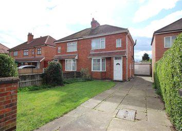 Thumbnail 2 bed semi-detached house for sale in Park Homes, Weston Park Avenue, Shelton Lock, Derby
