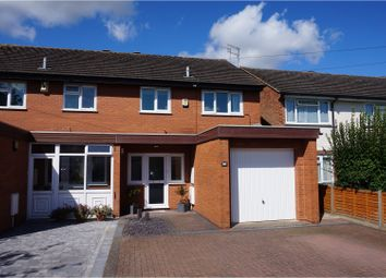 Thumbnail 3 bed semi-detached house for sale in Brookside Road, Stratford-Upon-Avon