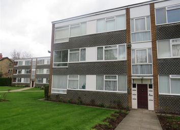 Thumbnail 2 bedroom flat for sale in Avondale Court, Moortown, Leeds