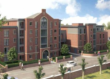 Thumbnail 1 bed flat for sale in 103 St. Johns Road, Tunbridge Wells