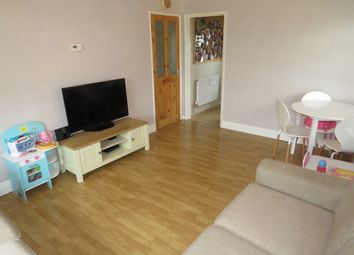 Thumbnail 2 bedroom flat for sale in Marshalls Way, Farcet, Peterborough