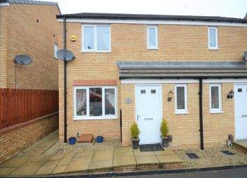 Thumbnail 3 bed semi-detached house for sale in 18 Turnshaw Mews, Barnsley