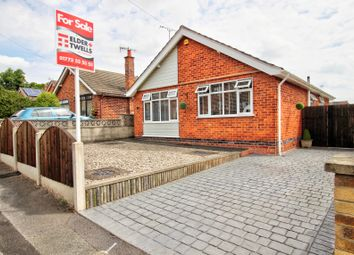 Thumbnail 2 bed bungalow for sale in Hillside, Langley Mill, Nottinghamshire