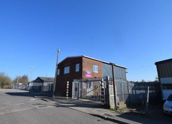 Thumbnail Light industrial for sale in 18, Butts Pond Industral Estate, Sturminster Newton