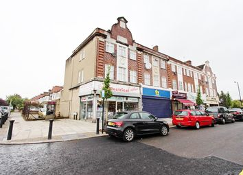 Thumbnail 3 bed flat for sale in Avenue Parade, Ridge Avenue, London