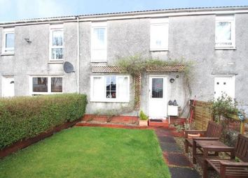 Thumbnail 3 bed terraced house for sale in Greenhill Crescent, Linwood, Renfrewshire