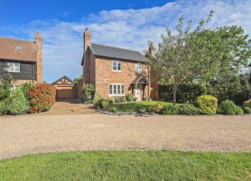 Kircutt Farm Close, Chapel Lane, Northall, Dunstable LU6. 3 bed detached house