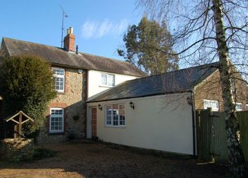 Thumbnail 5 bed detached house for sale in Forest Road, Hanslope, Buckinghamshire