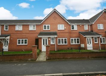 Thumbnail 3 bed terraced house for sale in Livingston Avenue, Woodhouse Park, Manchester