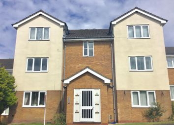 2 bed flat for sale in Charlecote Park, Newdale, Telford TF3