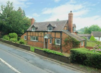 Thumbnail 4 bed cottage for sale in 69 Ashperton Road, Ledbury