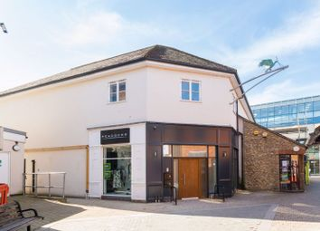 Thumbnail 2 bed flat for sale in Evans Yard, Pioneer Way, Bicester