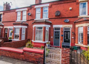 Thumbnail 2 bed terraced house for sale in Littlemoor Lane, Doncaster