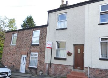 Thumbnail 2 bed terraced house to rent in Frances Street, Macclesfield