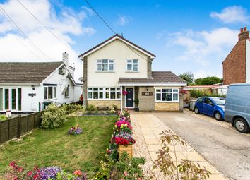 Thumbnail Detached house for sale in Sea Road, Chapel St. Leonards, Skegness