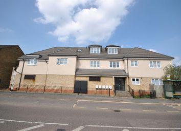 Thumbnail 3 bed flat for sale in Goffs Lane, Goffs Oak, Waltham Cross
