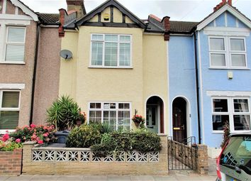 Thumbnail 3 bed terraced house for sale in Balfour Road, Bromley