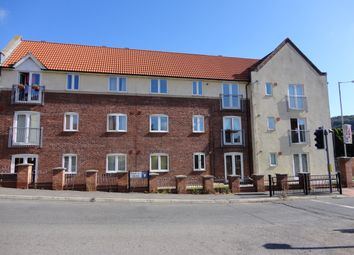 Thumbnail 2 bed flat to rent in Flat 17, 10 Ingle Close, Scarborough