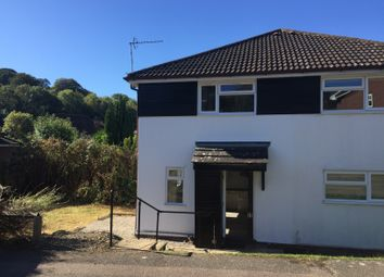 Thumbnail 1 bedroom terraced house to rent in West Rise, Tonbridge