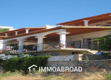 Thumbnail 3 bed villa for sale in Bodrum, Muğla Province, Turkey