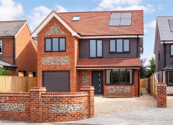 6 bed detached house for sale in Kennylands Road, Sonning Common, Reading RG4