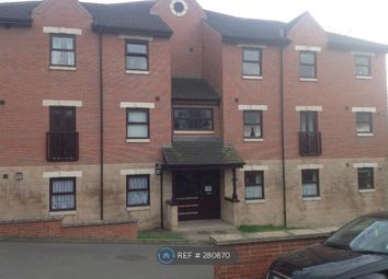 Thumbnail 2 bed flat to rent in Cliff Villa Court, Wakefield