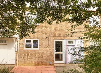Thumbnail 3 bed property for sale in Odecroft, Ravensthorpe, Peterborough
