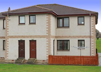 Thumbnail 2 bed flat to rent in Miller Road, Inverness
