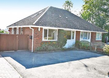 3 bed bungalow for sale in Egremont Road, Bearsted, Maidstone ME15