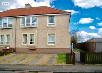 Thumbnail 2 bed flat to rent in Tinto Road, Airdrie