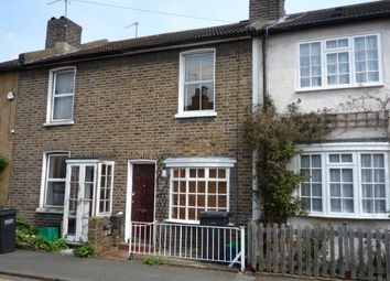Thumbnail 2 bedroom terraced house to rent in Cliffe Road, South Croydon