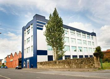 Thumbnail Serviced office to let in Abercromby Business Centre, Glasgow