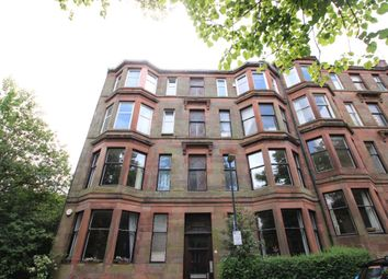 Thumbnail 2 bed flat to rent in Partickhill Road, Partickhill, Glasgow