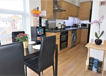 Thumbnail 1 bed flat for sale in 15 Deane Road, Wilford